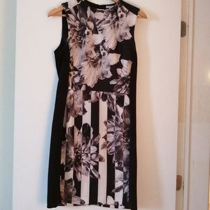 H&M cocktail dress size 12